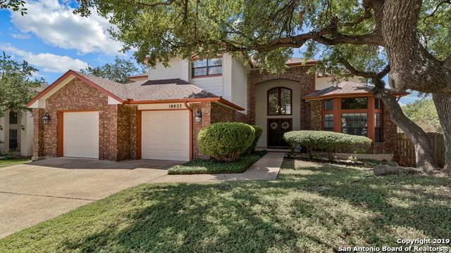 18027 Green Knoll, San Antonio, TX 78258 (MLS #1412891) :: Legend Realty Group