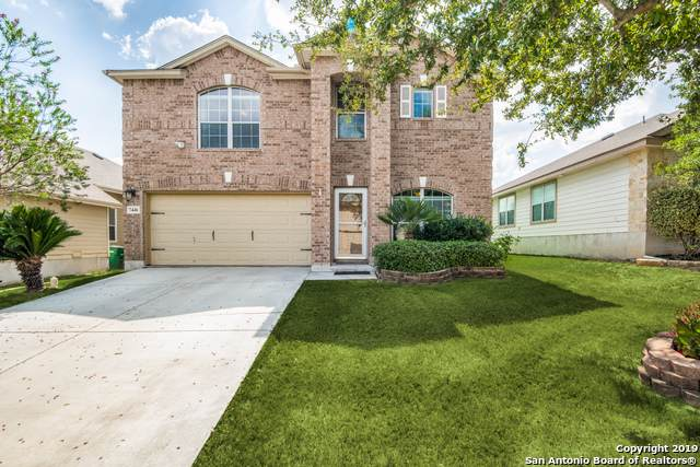 7446 Elegante Way, San Antonio, TX 78266 (MLS #1412919) :: BHGRE HomeCity