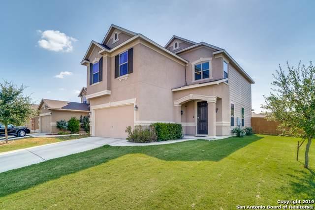 2310 Sundrop Bay, San Antonio, TX 78224 (MLS #1412921) :: The Gradiz Group