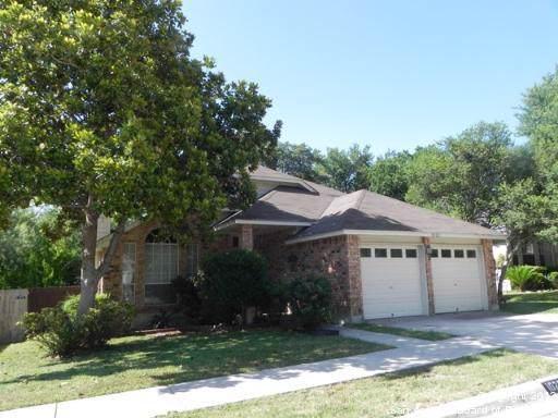 1020 Drayton, Schertz, TX 78154 (MLS #1412925) :: Carolina Garcia Real Estate Group