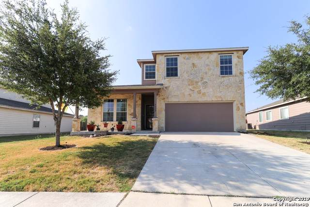 7662 Derby Vista, Selma, TX 78154 (#1412928) :: The Perry Henderson Group at Berkshire Hathaway Texas Realty