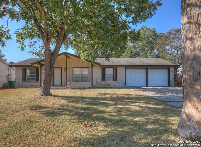 6214 Fir Valley Dr, San Antonio, TX 78242 (MLS #1412937) :: BHGRE HomeCity