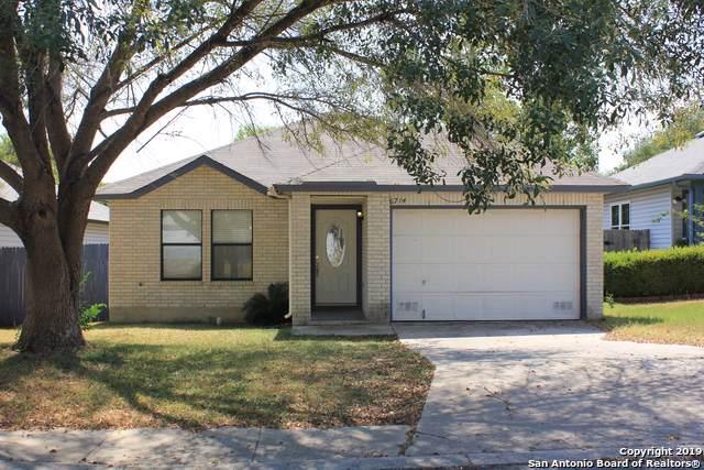 6714 Barton Rock Ln, San Antonio, TX 78239 (MLS #1412944) :: BHGRE HomeCity
