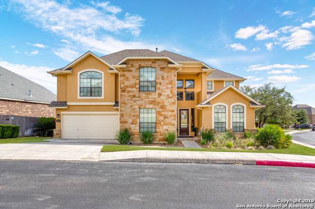 2710 Trinity View, San Antonio, TX 78261 (MLS #1412951) :: Tom White Group