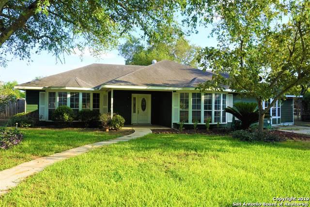 1112 Palm St, Jourdanton, TX 78026 (MLS #1412960) :: Exquisite Properties, LLC
