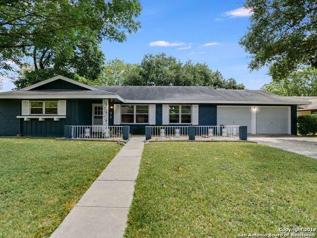 610 Weatherly Dr, San Antonio, TX 78239 (MLS #1412963) :: BHGRE HomeCity