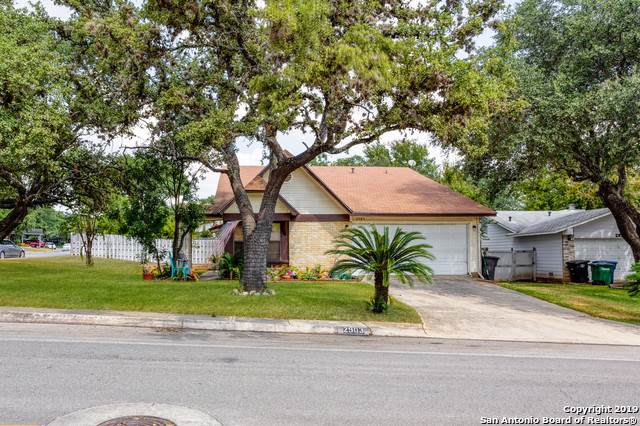 2903 Timber View Dr, San Antonio, TX 78251 (MLS #1412987) :: BHGRE HomeCity