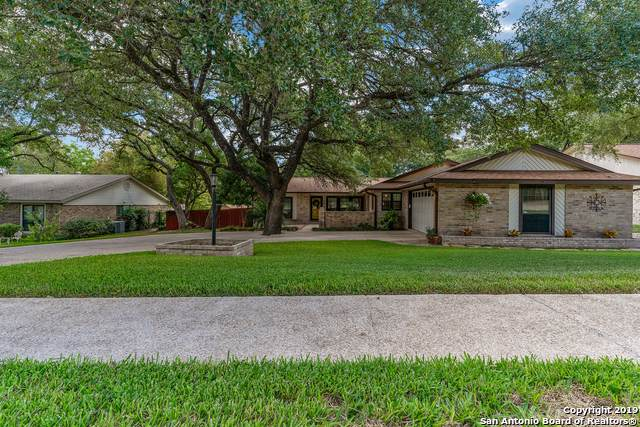 106 Spyglass, Universal City, TX 78148 (MLS #1412993) :: BHGRE HomeCity