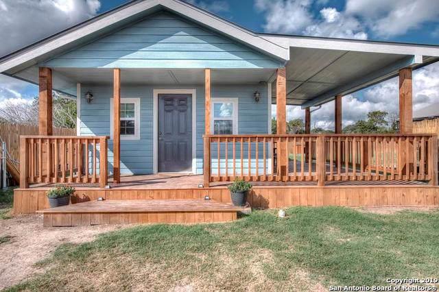 114 Sun Haven, Kerrville, TX 78028 (MLS #1412997) :: BHGRE HomeCity