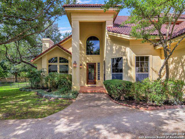 750 Lost Canyon, San Antonio, TX 78258 (MLS #1413017) :: Legend Realty Group