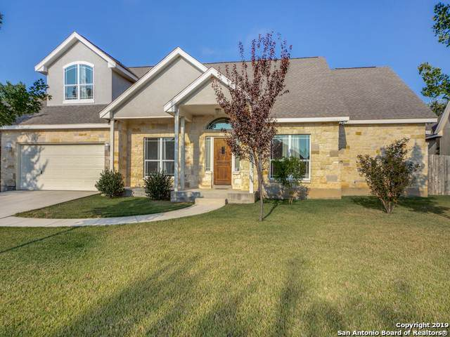 242 Lone Tree, Boerne, TX 78006 (MLS #1413029) :: Legend Realty Group