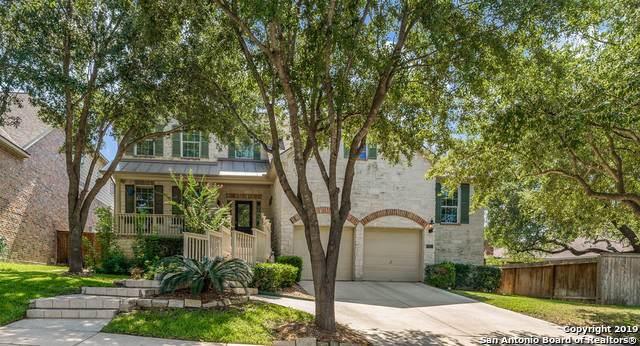 18611 Danforth Cove, San Antonio, TX 78258 (MLS #1413039) :: The Emery Group