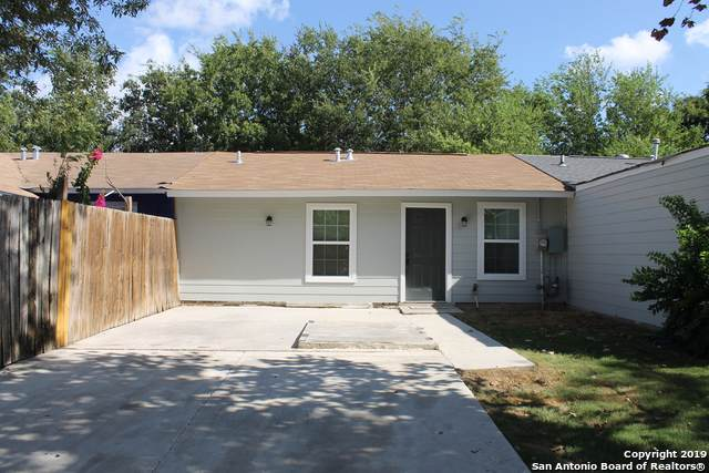 5427 Little Creek St, San Antonio, TX 78242 (MLS #1413040) :: The Castillo Group