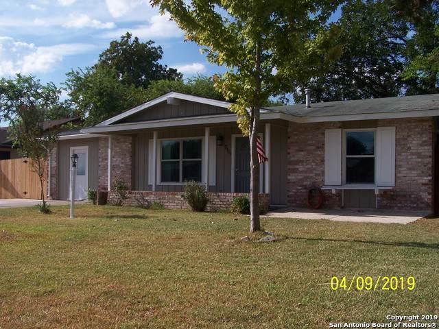 7111 Remuda Dr, San Antonio, TX 78227 (MLS #1413050) :: Berkshire Hathaway HomeServices Don Johnson, REALTORS®