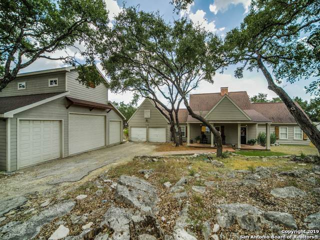 1120 Cedar Grove Trail, Spring Branch, TX 78070 (MLS #1413060) :: Glover Homes & Land Group