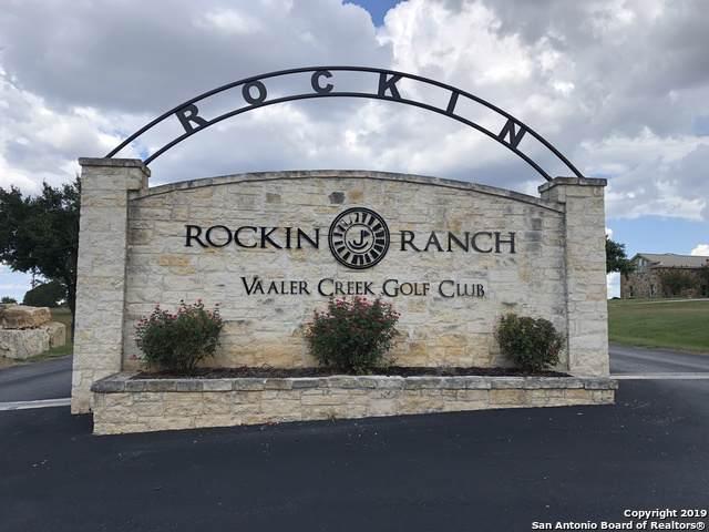 101 Riley Wood, Blanco, TX 78060 (MLS #1413061) :: Tom White Group