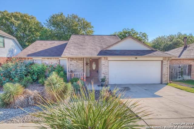 2404 Newning, Schertz, TX 78154 (MLS #1413068) :: Reyes Signature Properties