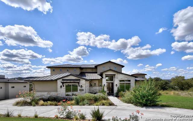 23425 Edens Canyon, San Antonio, TX 78255 (MLS #1413070) :: Alexis Weigand Real Estate Group