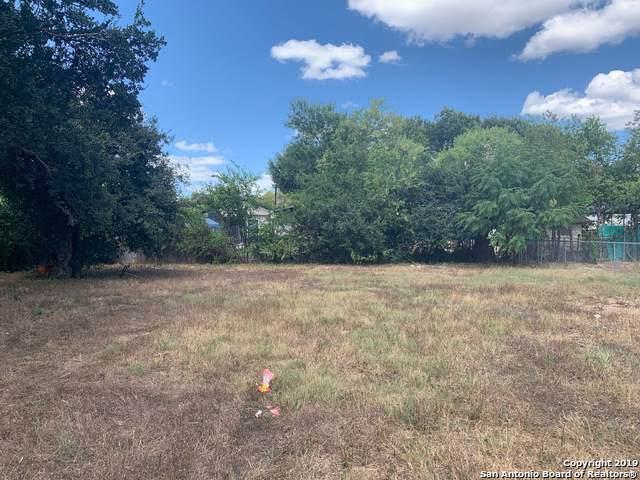5459 Dabney Ln, San Antonio, TX 78227 (MLS #1413075) :: Alexis Weigand Real Estate Group