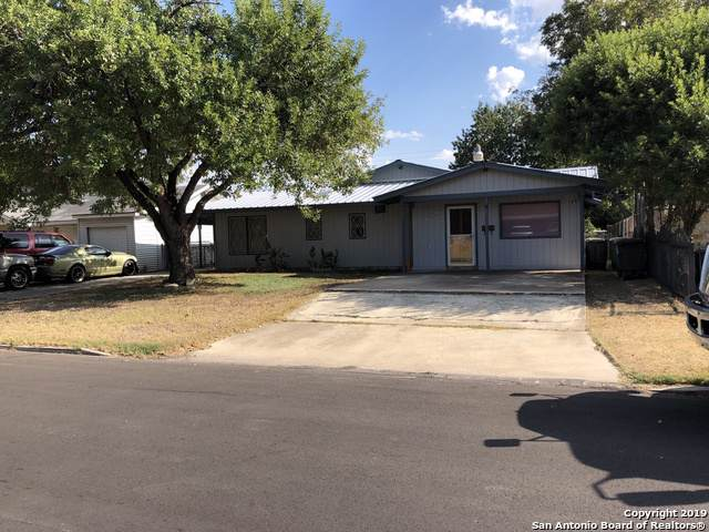 350 Harcourt Ave, San Antonio, TX 78223 (MLS #1413077) :: Erin Caraway Group