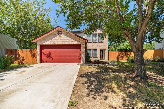 12531 Persimmon Fall, San Antonio, TX 78249 (MLS #1413081) :: Alexis Weigand Real Estate Group