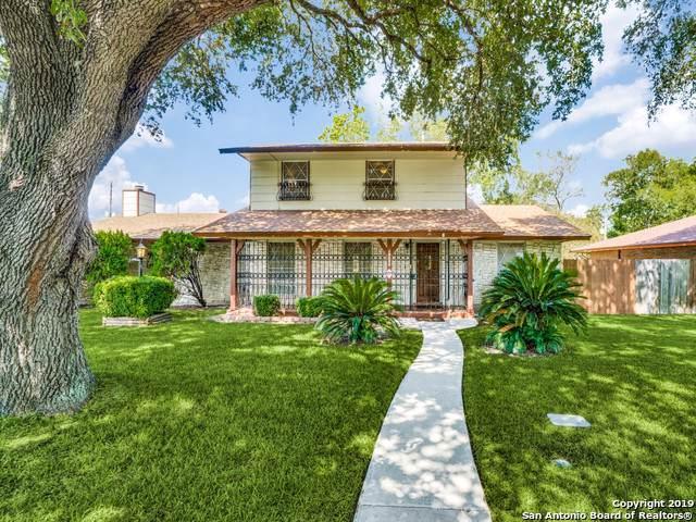 10822 Mount Tipton, San Antonio, TX 78213 (MLS #1413082) :: Alexis Weigand Real Estate Group