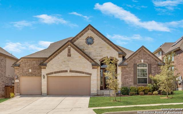 809 Rye Moon Cove, Cibolo, TX 78108 (MLS #1413085) :: Reyes Signature Properties