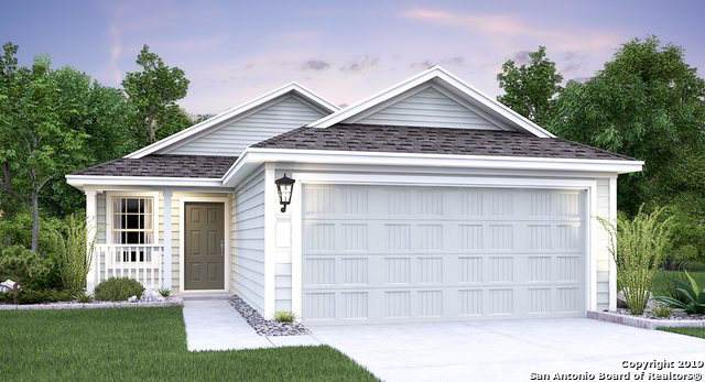 9014 Little Hoss, Converse, TX 78109 (MLS #1413086) :: Alexis Weigand Real Estate Group