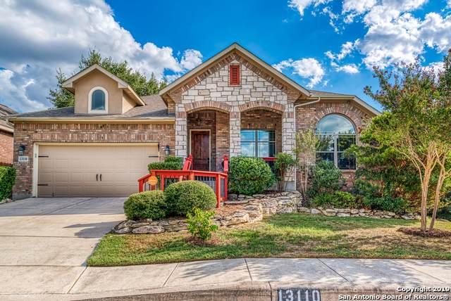 13110 Gordons Knoll, San Antonio, TX 78253 (MLS #1413087) :: Alexis Weigand Real Estate Group