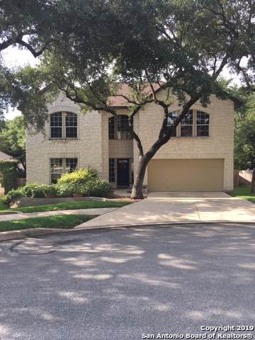 10 Brentcove, San Antonio, TX 78254 (MLS #1413122) :: Exquisite Properties, LLC