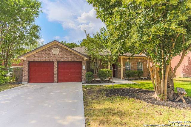 107 Rimdale, Universal City, TX 78148 (MLS #1413125) :: Alexis Weigand Real Estate Group