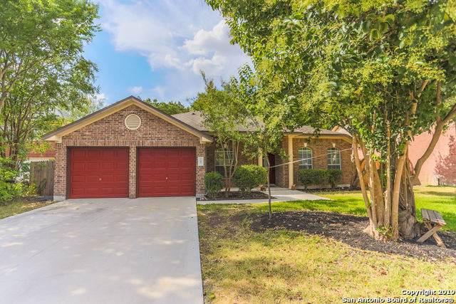 107 Rimdale, Universal City, TX 78148 (MLS #1413125) :: BHGRE HomeCity