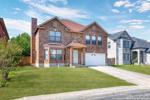 14119 Cougar Rock Dr, San Antonio, TX 78230 (MLS #1413141) :: Glover Homes & Land Group