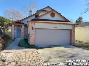 5818 Spring Green, San Antonio, TX 78247 (MLS #1413142) :: Reyes Signature Properties