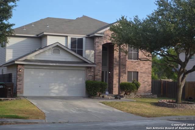 7115 Great Lakes Dr, San Antonio, TX 78244 (MLS #1413145) :: Erin Caraway Group