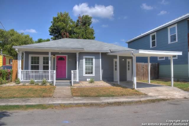 125 Buford, San Antonio, TX 78202 (MLS #1413157) :: BHGRE HomeCity