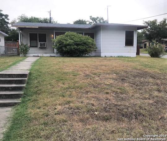 230 Cox Ave, San Antonio, TX 78223 (MLS #1413161) :: The Gradiz Group