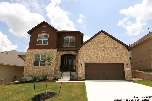 1614 Sanibel, San Antonio, TX 78245 (MLS #1413166) :: Tom White Group