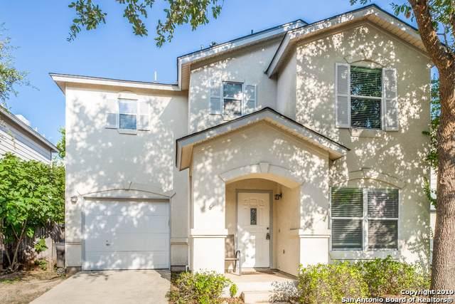 6 Knights Peak, San Antonio, TX 78254 (MLS #1413167) :: BHGRE HomeCity