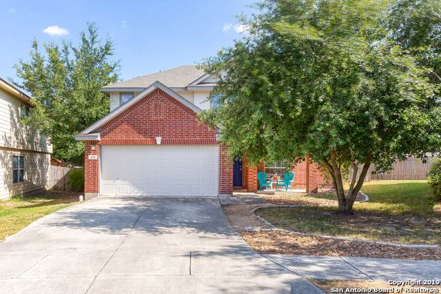109 Lookout View, Cibolo, TX 78108 (MLS #1413181) :: Reyes Signature Properties
