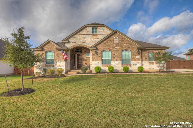 3334 Harvest View, Marion, TX 78124 (MLS #1413183) :: Exquisite Properties, LLC