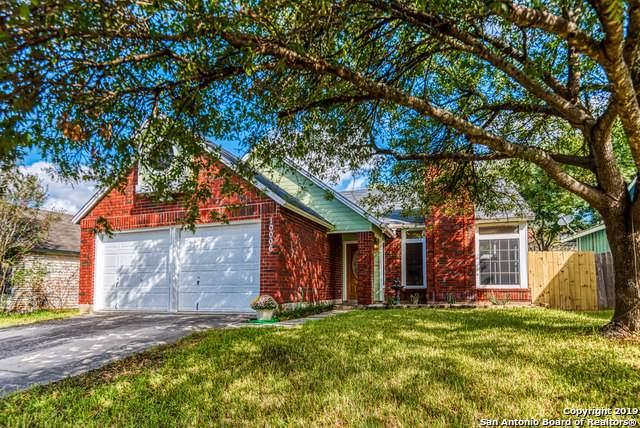 10006 Palomino Canyon, Converse, TX 78109 (MLS #1413188) :: Carolina Garcia Real Estate Group