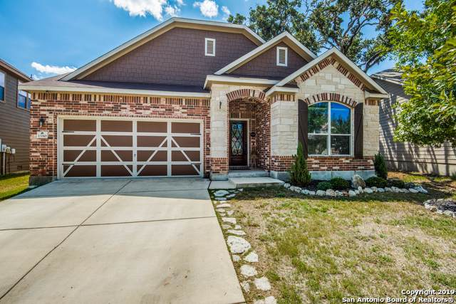 13310 Flora Springs, San Antonio, TX 78253 (#1413192) :: The Perry Henderson Group at Berkshire Hathaway Texas Realty