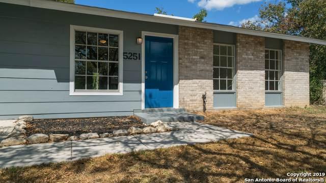 5251 Village Haven, San Antonio, TX 78218 (MLS #1413195) :: Carolina Garcia Real Estate Group