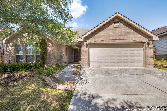 Address Not Published, Converse, TX 78109 (MLS #1413198) :: The Gradiz Group