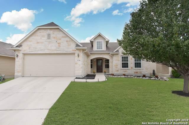 11730 Autumndale, San Antonio, TX 78254 (MLS #1413217) :: Reyes Signature Properties