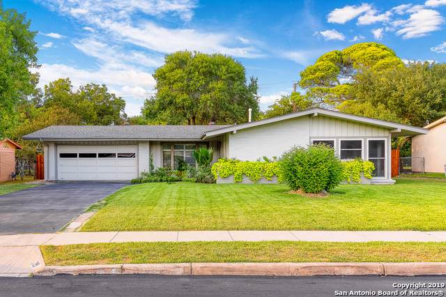 219 Springwood Ln, San Antonio, TX 78216 (MLS #1413221) :: Reyes Signature Properties