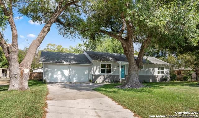132 Covington Rd, San Antonio, TX 78220 (MLS #1413222) :: Reyes Signature Properties