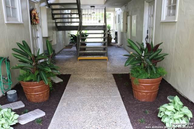 66 Brees Blvd #91, San Antonio, TX 78209 (MLS #1413227) :: Carolina Garcia Real Estate Group