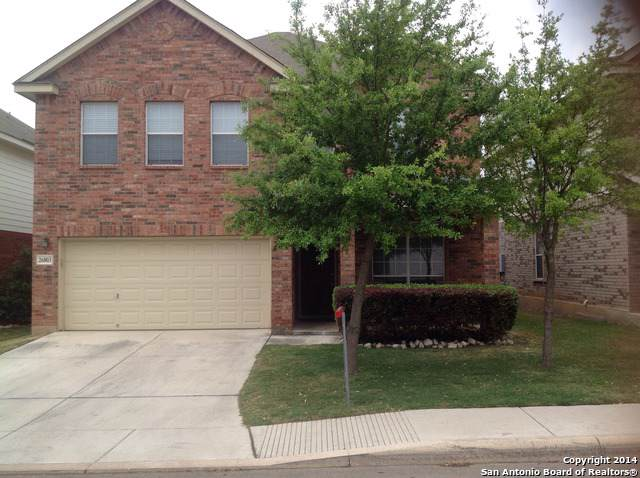 26803 Sparrow Ridge, San Antonio, TX 78261 (MLS #1413228) :: Reyes Signature Properties